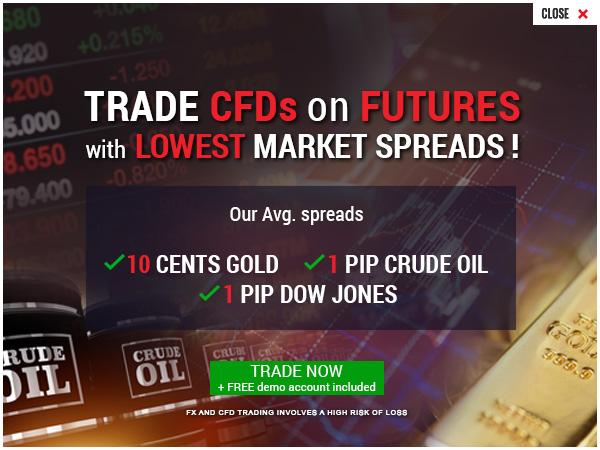 Oil trading cfd manual
