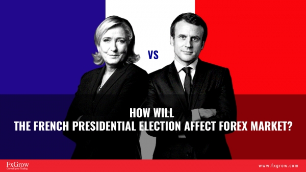 How Will The French Presidential Election Affect Forex Market?