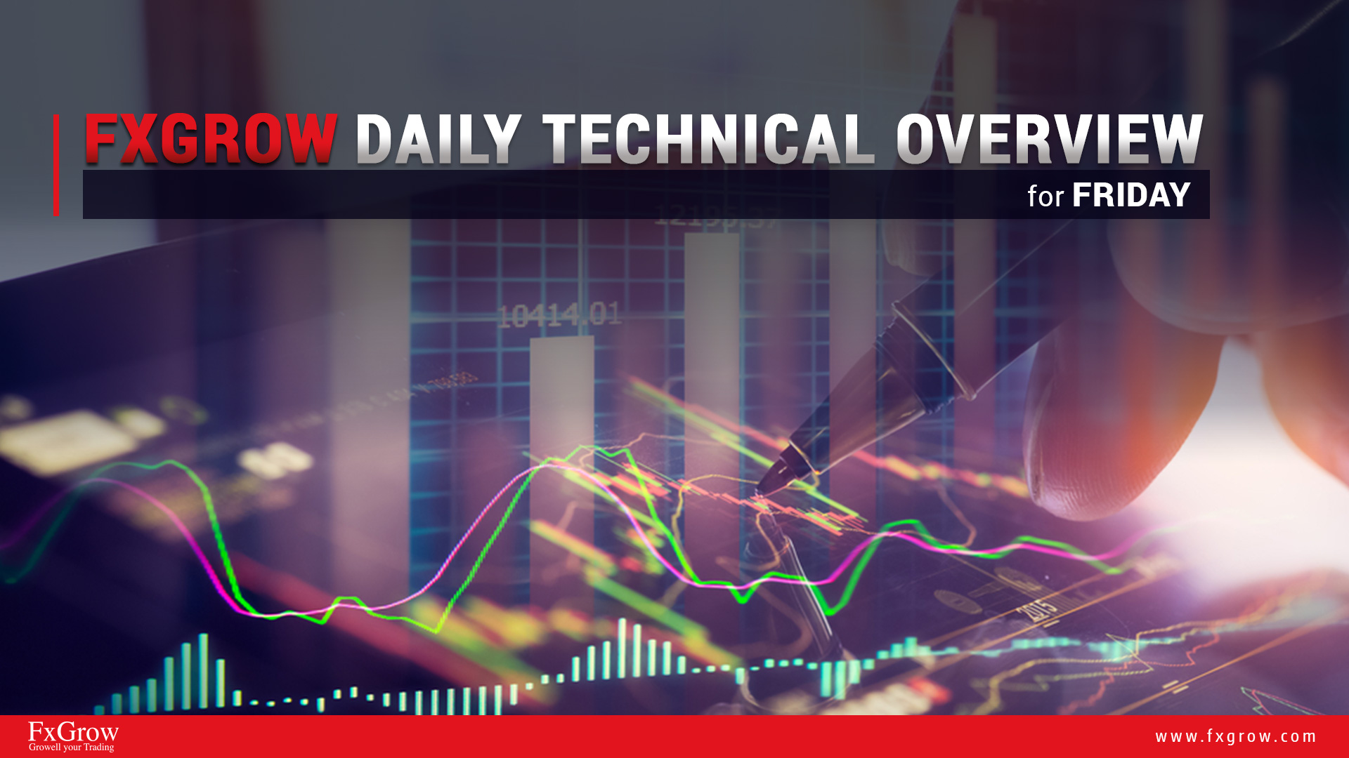 Forex Daily Technical Overview 24 Nov 2017
