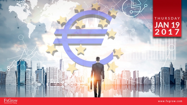 EURO Levels Awaits ECB Interest Rates Decisions