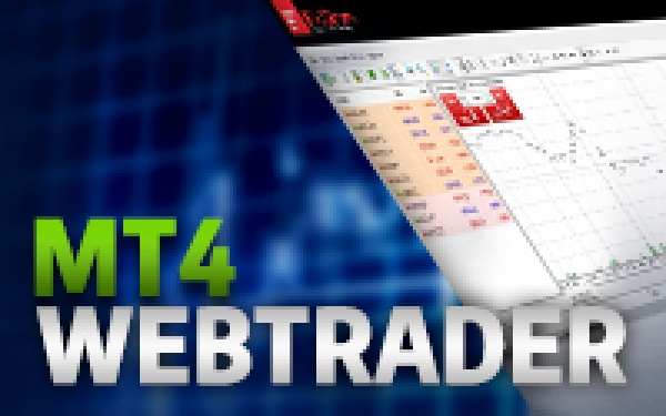 MT4 WebTrader is now available at FxGrow