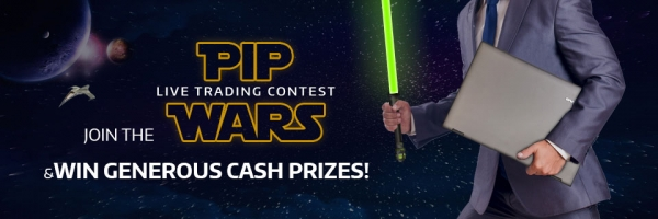 Live trading contest